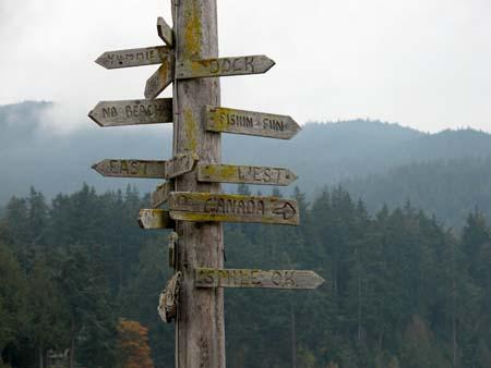 Поиск своего пути в Бизнесе