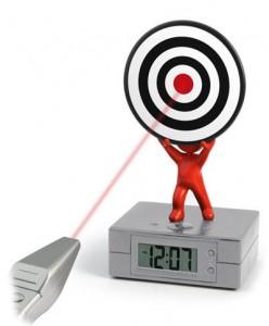 Держите во внимании конечную цель!