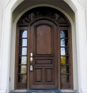 Производство (изготовление) дверей из дерева | Бизнес идеи