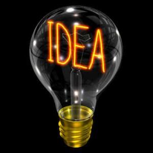 Семя идеи - сама жизнь.  Идея.  Так где же она.