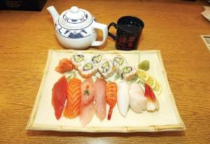 Суши онлайн | Бизнес идеи