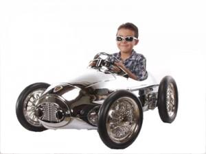 Автогонки с участием обычных автомашин | Бизнес идеи