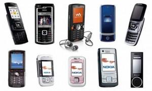 Торговля мобильными телефонами, бывшими в употреблении за границей   Бизнес идеи