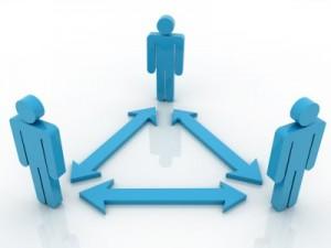 Оказание посреднических услуг по продаже баннерной рекламы | Бизнес идеи