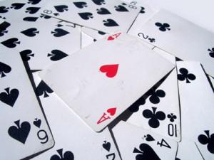 Как заработать на игральных картах | Бизнес идеи
