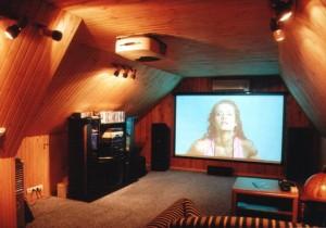 Домашний кинотеатр | Бизнес идеи