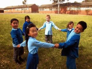 Клуб интернациональной дружбы для детей | Бизнес идеи