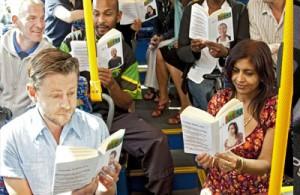 Книга веселых рассказов для пассажиров | Бизнес идеи