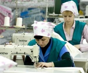 Швейная фабрика на дому | Бизнес идеи