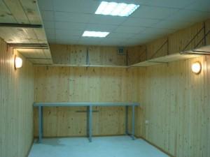 Достройка брошенных гаражей | Бизнес идеи