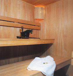Установка мини-саун в квартирах | Бизнес идеи
