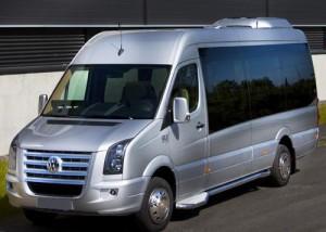 Переоборудование микроавтобусов | Бизнес идеи