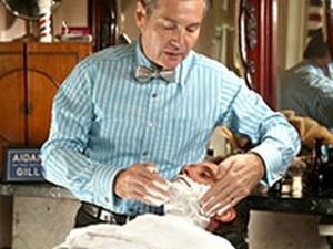 Парикмахерская «Только для мужчин» | Бизнес идеи