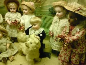 Музей-магазин «Кукольный театр» | Бизнес идеи