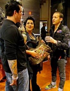 Салон татуировок и кафе-кондитерская | Бизнес идеи