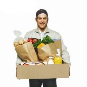 Доставка продуктов и рецептов по подписке | Бизнес идеи