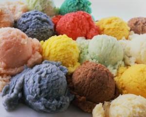 Мороженое с необычным вкусом | Бизнес идеи