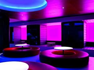 Фото-галерея в ночном клубе | Бизнес идеи