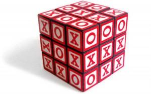 Разработка, производство и продажа игр–головоломок | Бизнес идеи