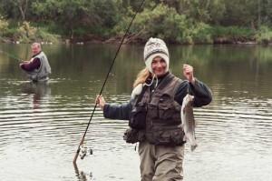 Интернет-магазин рыболовных снастей | Бизнес идеи