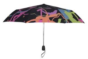 Зонт, меняющий цвет | Бизнес идеи