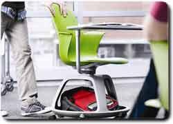 Стол-кресло для учащихся | Бизнес идеи