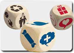 Кубики для саморазвития | Бизнес идеи
