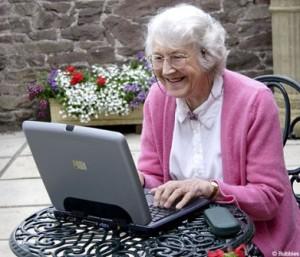 Компьютерная школа для пожилых людей | Бизнес идеи