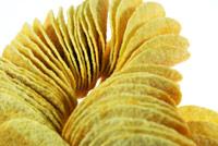 Низкокалорийные чипсы | Бизнес идеи