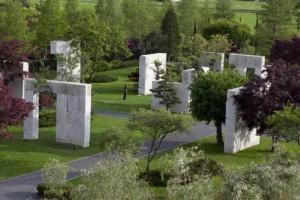 Музей деревьев со всего света | Бизнес идеи