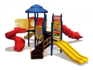 Детская площадка для взрослых | Бизнес идеи