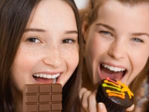 Вкусные фотографии из шоколада | Бизнес идеи