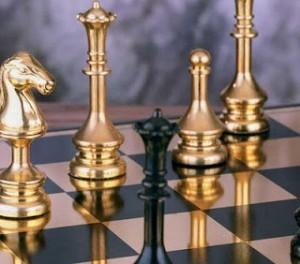 Необычные шахматы | Бизнес идеи