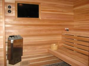 Строительство бань и саун | Бизнес идеи