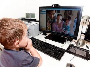 Семейное чтение в онлайн режиме   Бизнес идеи