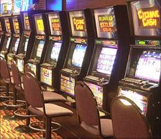 Зал игровых автоматов | Бизнес идеи
