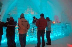 Отель изо льда | Бизнес идеи