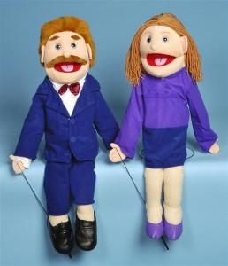 Восковые куклы, копирующие своих владельцев | Бизнес идеи