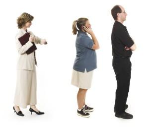 Услуга по стоянию в очередях | Бизнес идеи
