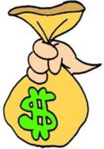 Легкие деньги могут убить бизнес на взлете