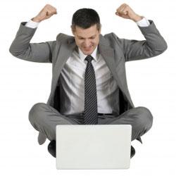Бизнес-мотив: путь к успеху