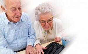 Сайт, где обучают пенсионеры | Бизнес идеи
