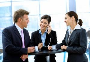 Бизнес пауза или обязательная составляющая рабочего графика
