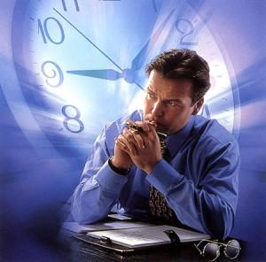 Бизнес тайм менеджмент: экономия времени или как начальнику не потеряться в мелочах