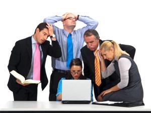Что помогает и мешает в решении бизнес проблем