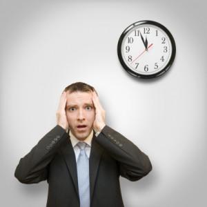 Самый важный ресурс успешного менеджера в бизнесе – время