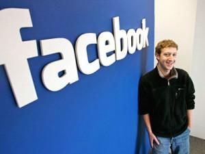 Бизнес-легенда Марк Цукерберг