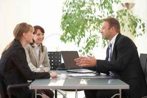 Один из «столпов» бизнеса – подбор персонала