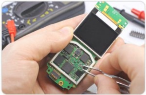 Мастерская по ремонту мобильных телефонов | Бизнес идеи
