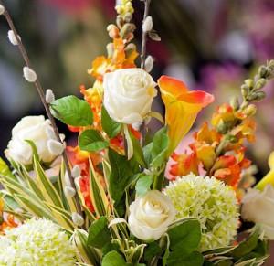 Изготовление искусственных цветов | Бизнес идеи